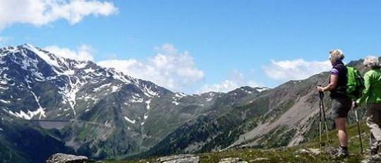 25 Aprile: trekking a Merano