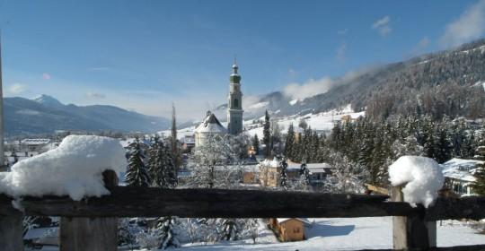 Capodanno 2019 a Dobbiaco
