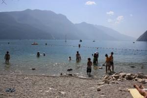 Vacanze estive al Lago di Garda