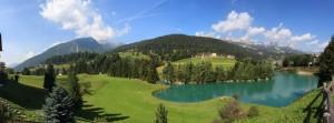 2 giugno in Val di Fassa
