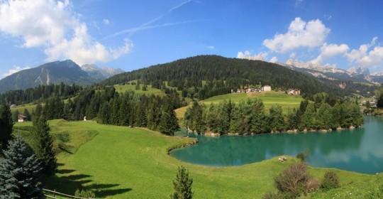 In Val di Fassa il 2 Giugno tra natura e storia