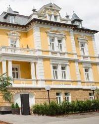 Villa Helvetia a Merano