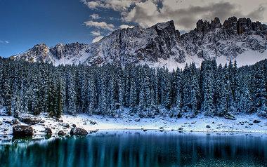 Vacanze invernali cortina vacanze e montagna for Appartamenti cortina affitto