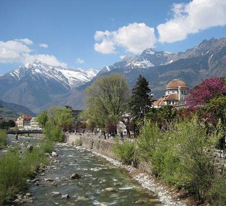Vacanze a Merano e in Alto Adige