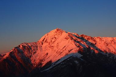 Camere e alberghi in montagna vacanze e montagna - Riscaldare velocemente casa montagna ...