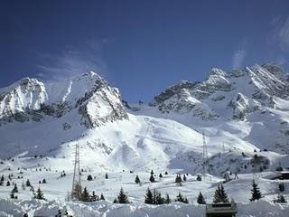 offerte fine settimana montagna