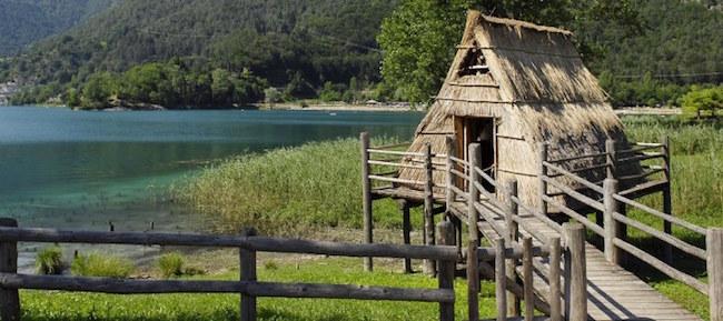 vacanze nella valle di ledro