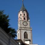 Edificio storico di Merano