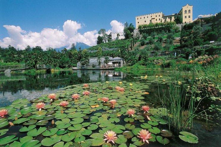 Hotel Vicino Alle Terme Di Merano