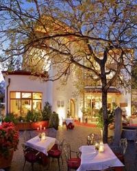 Hotel Ansitz Plantitsche